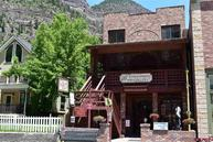 737 Main Street Ouray CO, 81427