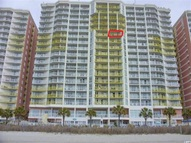 2701 S Ocean Blvd Unit 1215 North Myrtle Beach SC, 29582