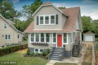 2821 Pinewood Avenue Baltimore MD, 21214