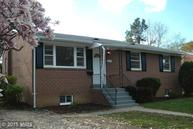 2715 Pinecreek Place District Heights MD, 20747