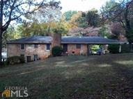 1701 Mary Lou Ln Atlanta GA, 30316