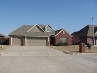 11213 N 132nd East Avenue Owasso OK, 74055