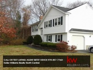 28 Golden Cove Road Chelmsford MA, 01824