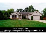 14079 Evelyn Ct Strongsville OH, 44136