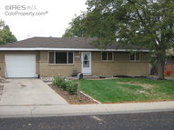 613 37th Ave Greeley CO, 80634