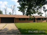 3462 Makely Dr, Lima OH, 45805