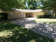 1214 Tanglewood Dr Cleburne TX, 76033