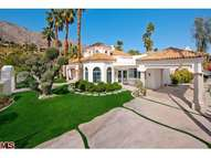 420 Chino Drive Palm Springs CA, 92262