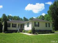 4619 Hodges Dairy Road Yanceyville NC, 27379