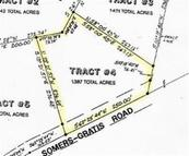 Tract 4 Somers Gratis Road Camden OH, 45311