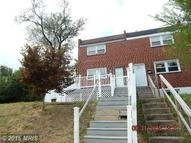 3826 Bay Ave W Baltimore MD, 21225