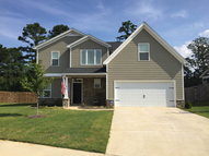 1239 Cottage Pointe Court Columbus GA, 31904