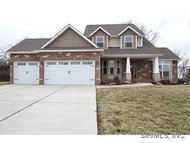 8743 Wendell Creek Drive Saint Jacob IL, 62281
