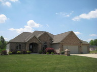 402 Stillwater Dr. Bluffton IN, 46714