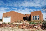 56 Punta De Agua Road Mountainair NM, 87036