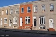 3432 Lombard Street Baltimore MD, 21224