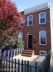 1629 Race Street Baltimore MD, 21230