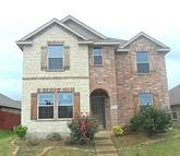 3613 Camino Real Trail Denton TX, 76208