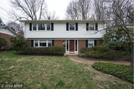 11408 Soward Drive Kensington MD, 20895