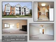 8386 Cypress Mill Road 8386 Baltimore MD, 21236