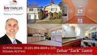 52 Wilts Avenue Hillsdale NJ, 07642
