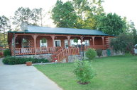 127 County Rd 444 Fruithurst AL, 36262