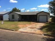 1118 E Hill Brownfield TX, 79316
