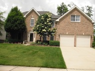 2989 Crestwood Ct Lake Orion MI, 48359