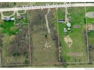 Hickory Ridge Rd Holt MI, 48842