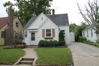 4521 Wilmette Street Fort Wayne IN, 46806