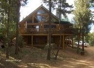 594 Pinecrest Road Woodland Park CO, 80863