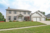 1054 Mt. Vernon Court Greenwood IN, 46142