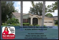 429 Cypress Forest Drive Englewood FL, 34223