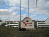 Delmont Farms Lot 28 Delphi IN, 46923