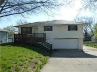 1323 S 51st Terrace Kansas City KS, 66106