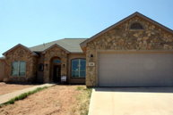801 Hunters Glen Rd San Angelo TX, 76901