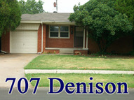 707 Denison Norman OK, 73069
