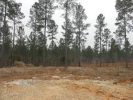 Lot # 11 Gilmer Road Pontotoc MS, 38863