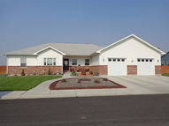 274 Clover Dr Powell WY, 82435