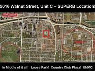 5016 Walnut Unit 2-C Street Kansas City MO, 64112