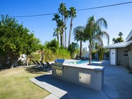1660 East El Alameda Palm Springs CA, 92262