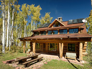 8719 Capital Creek Road Snowmass CO, 81654