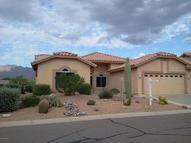 8206 E Greenview Drive Gold Canyon AZ, 85118