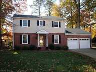 352 Jonathan Ct Newport News VA, 23608