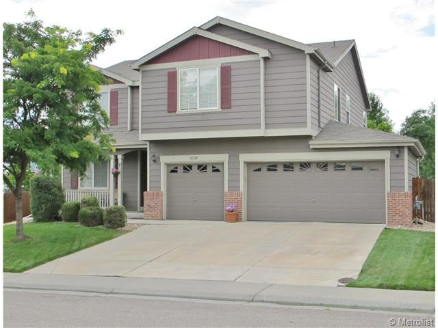 10728 Fillmore Court Northglenn CO, 80233