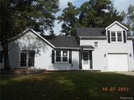 1938 Qualla Avenue Wixom MI, 48393