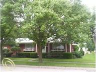 28492 Sheeks Boulevard Flat Rock MI, 48134