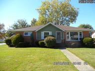 1760 Chelmsford Rd Mayfield Heights OH, 44124