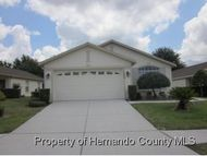 11242 Heathrow Ave Spring Hill FL, 34609