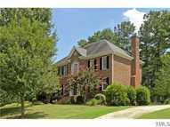 8921 Wildwood Links Drive Raleigh NC, 27613